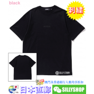 XLARGE S/S TEE EMBROIDERY STANDARD LOGO