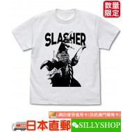哥斯拉 SLASHER T-SHIRT