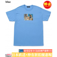 WIND AND SEA x mid90s MOVIE PRINT S/S TEE #2