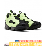 Reebok INSTAPUMP FURY OG「ELECTRIC FLASH」