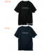 SOPHNET. DOT LOGO AUTHENTIC TEE