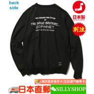 SOPHNET. x THE INOUE BROTHERS CREW NECK SWEAT