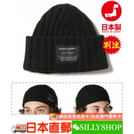 SOPHNET. x THE INOUE BROTHERS RIB KNIT CAP