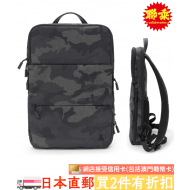 SOPHNET. x ace. CAMO SLIM BACKPACK