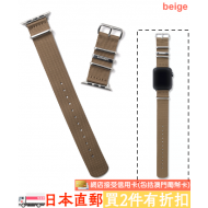 SOPHNET. WATCH BAND (Apple Watch専用)