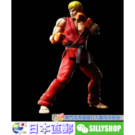 S.H.Figuarts STREET FIGHTER KEN