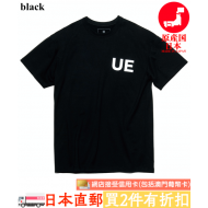 uniform experiment UE PRINT T-SHIRT