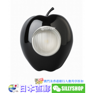 UNDERCOVER GILAPPLE LIGHT BLACK GLOSS