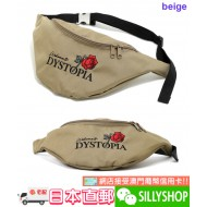 UNDERCOVER POUCH DYSTOPIA