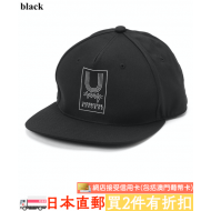 "UNDERCOVER ""RECORDS"" CAP"