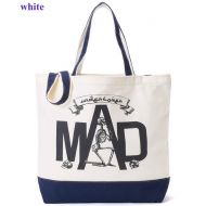 UNDERCOVER MADSTORE TOTE BAG
