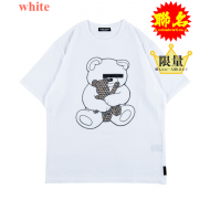 UNDERCOVER x BE@R T-SHIRT