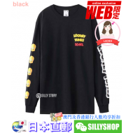 【WEB限定】X-girl x LOONEY TUNES TWEETY FACES L/S TEE