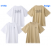 X-girl EMBROIDERY MILLS LOGO S/S T-SHIRT