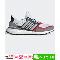 adidas UltraBOOST S&L (GRY / RED)