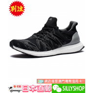 adidas x Undefeated ULTRABOOST (BLK)