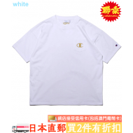 atmos Lab x Champion POCKET S/S TEE