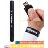 NEIGHBORHOOD CI BAND SC-UFD 4GB USB FLASH DRIVE