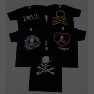 mastermind JAPAN FINAL COUNT DOWN TEE SET C (MEN)